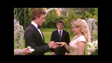 Anna und Tom - Die Trauung