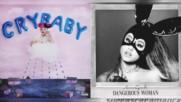""" Mrs. Sometimes"" - Mashup of Melanie Martinez / Ariana Grande"
