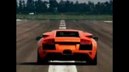 Lamborghini Murcielogo Много Яко