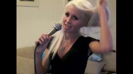 пея си за кеф 4 ! Christina Milian - When You Look At Me