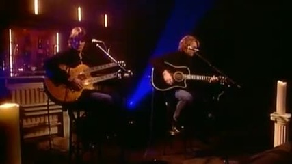 Bon Jovi - Someday I`ll be Saturday Night