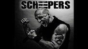 Scheepers - Cyberfreak