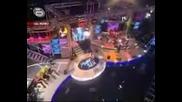 Music Idol 2 - Ана - Women In Love 24.03