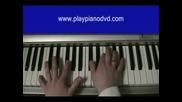 Как Се Свири So Sick (Ne-Yo) На Пиано