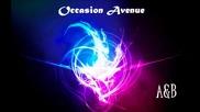 Occassion Avenue намериха електрошок ... :)