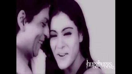 Shahrukhkhan & Kajol