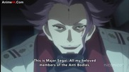 Guilty Crown Episode 10