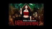 Within Temptation - A Demons Fate [превод] (the Unforgiving 2011)