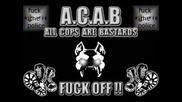 Fuck The Police a.c.a.b