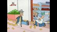 Ах,  Анди - Сезон 1 Еп7 и Еп8