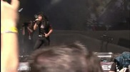 Anthrax - Got The Time (sonisphere 2010 Sofia)