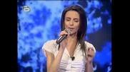 Music Idol 2 - Мария Илиева 10.03.2008г.