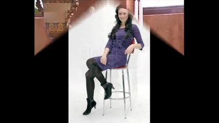 Фахрие Евджен (fahrie Evcen) - Morandi - Love me