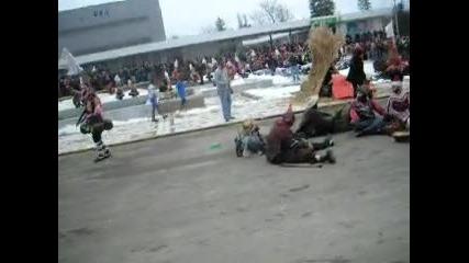 Карнавала В Павел Баня2010