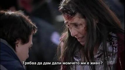 Анатомията на Грей сезон 3 епизод 15