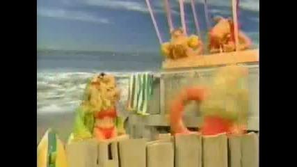 Michelle Pfeiffer on Muppets Tonight p1