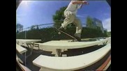 rodney Mullen proffesional video