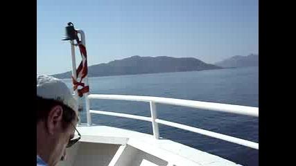 Плаване С Корабче