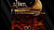 Alien - Unbroken (2014)