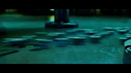 Transformers 2 - Трансформърс 2 Отмъщението част 4 бг аудио