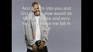 Chris Brown - With You {s Tekst}