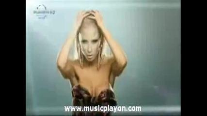 Ангел и Андреа - скочи ми (fen video)