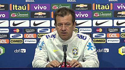 USA: See Brazilian national team train in US ahead of Copa America