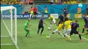 Бразилия загуби с 0:3 от Холандия