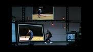 Adidas Basketball Commercial