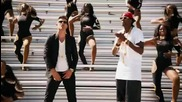 Robin Thicke ft Kendrick Lamar & 2 Chainz - Give It 2 U ( Official Music Video ) + Превод