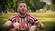 Един англичанин в България - за любовта към футбола и емоциите на Мондиала