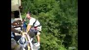 Да скочиш с бънджи - Невероятно изживяване