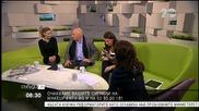 """Бенатова: Абсурдно е да очакваме стабилно правителство - """"Събуди се"""""""