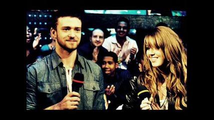 Hot 09! Justin Timberlake Feat. Esmee Denters - Love Dealer