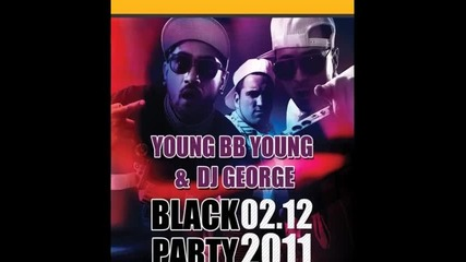 !!! 2-ри Декември * Club Shock * Youngbbyoung & Dj George Live