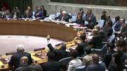 UN: Security Council blocks Russia's resolution demanding peace in Aleppo