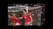 Успешният Месец На Бербатов В Манчестър Юнайтед