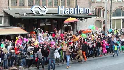 Haarlem Shake again