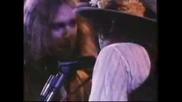 Bob Dylan - Knocking On Heavens Door (Live)