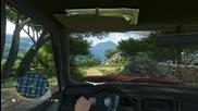 Far Cry 3 - Малко забавление с бричка