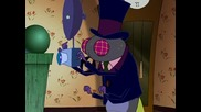 Courage the cowardly dog sesone2 ep11 evil weevil