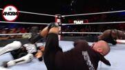 Charlotte Flair vs Bianca Belair por el CAMPEONATO: WWE Ahora, Oct 18, 2021