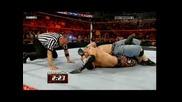 John Cena - The Champ Is Here