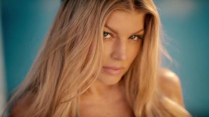 ♫ Fergie - L . A. Love ( la la) ft. Y G ( Official Video) превод & текст