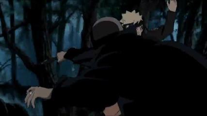 Naruto road To Ninja Amv (hd)
