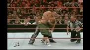 Shawn Michaels vs John Cena - 23_4_2007 - Wwe Raw 1_4