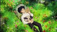 Anime Mix Amv - Wind of Japan