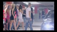 Valentina Kristi 2012 - Zlite ezici (official Video)