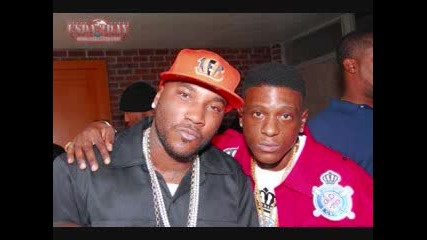 Lil Boosie ft. Young Jeezy & Webbie - Better Believe It New Song 2009
