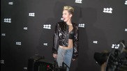 Miley Cyrus Launches Transgender Instagram Campaign